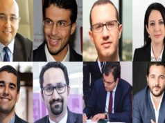 8 Moroccans Rank Among Top 100 'African Economic Leaders of Tomorrow'