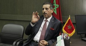 BCIJ Head Deplores Algeria's Unwillingness to Cooperate on Terrorism Issues