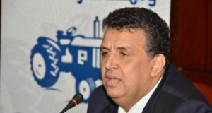 Abdellatif Ouahbi Resigns from PAM Political Bureau, Protesting El Omari's Return.