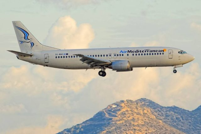 Air Mediterranean Launches Direct Flights Between Casablanca and Athens