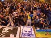 Al Hoceima, Hirak Rif, Mohcine Fikri