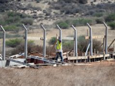 Algeria Launches Construction of 'High-Tech' Border Wall at Moroccan Border