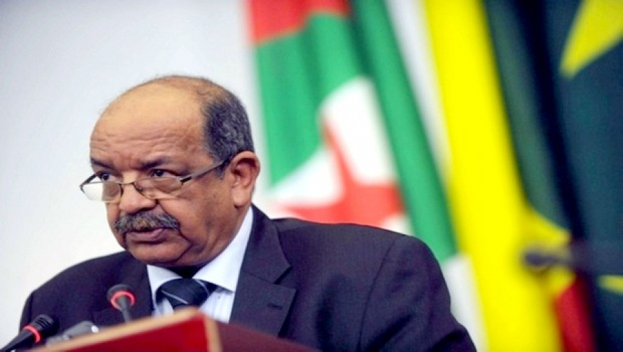 Morocco summons ambassador over Algerian FM's remarks