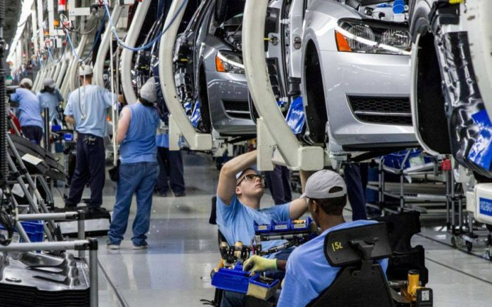 Morocco Could Become North African Automotive Hub Bmi