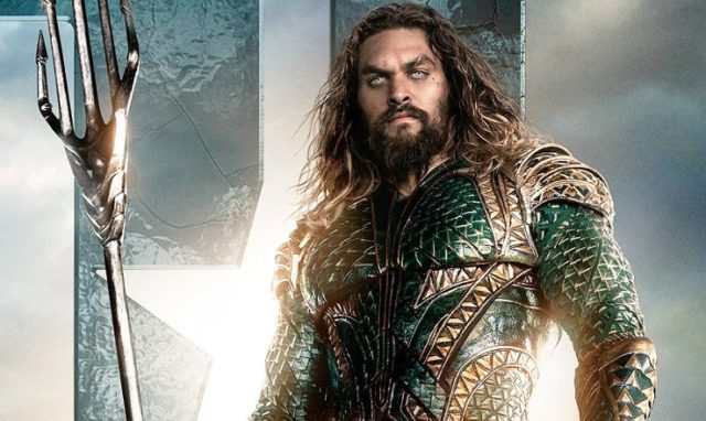 'Aquaman' Superhero Film to Be Shot in Southern Moroccan Desert