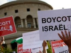 BDS Denounces Arrest of Activists at Moroccan Date Festival