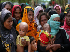 Bangladesh Plans Voluntary Sterilization in Rohingya Refugee Camps