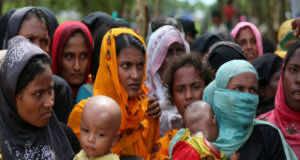 Bangladesh Plans Voluntary Sterilization in Rohingya Refugee Camps