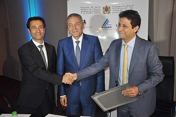 Banque Populaire, Automotive Ecosystems, Moroccan SMEs