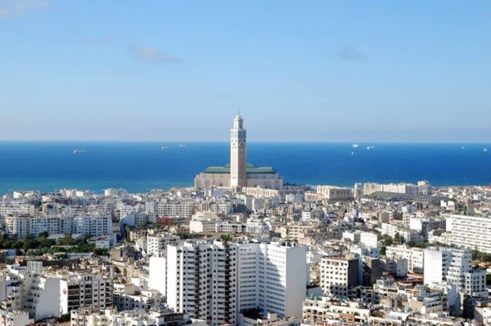 casablanca 13th most dangerous city in africa numbeo