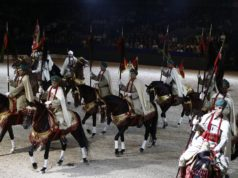 Crown Prince Moulay El Hassan Opens 10th El Jadida Horse Fair