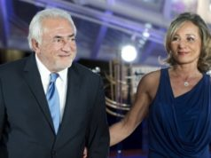 Dominique Strauss-Kahn Marries Moroccan Partner Myriam L'Aouffir in Marrakech
