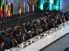 EU-Africa Summit, Algeria, SADR, Morocco, Polisario, Western sahara, Sahara, African union