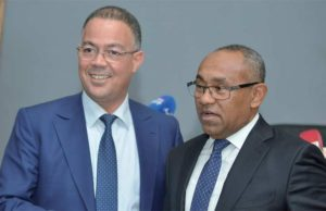 Morocco 2026: CAF to Pressure South Africa for Retracting Support