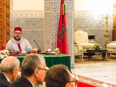 Govt. Submits Report on Delay of Al Hoceima Development Projects to King Mohammed VI