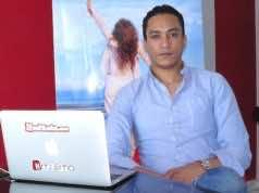 Kamal Reggad, Hmall, Hmizate Mall, E-Commerce, Online Malls