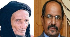 Khalil Rguibi, Father of Former Polisario Chief, Dies in Morocco