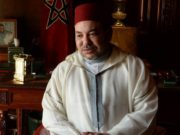 King Mohammed VI's Vacation Castle Keeps a French Village Thriving