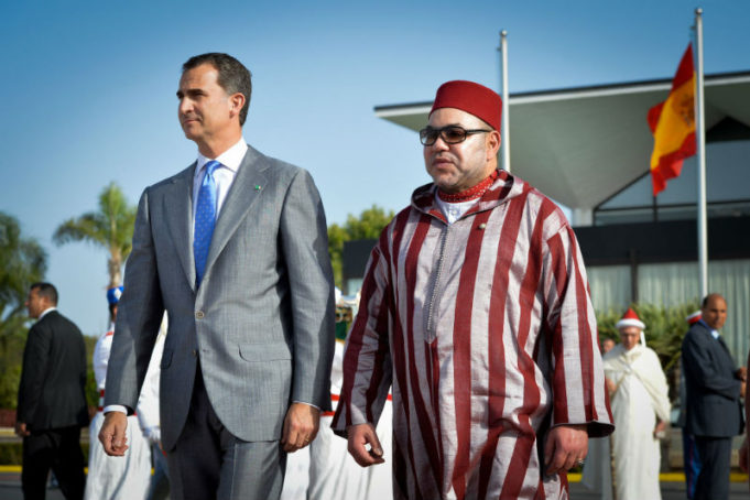 Moroccan Authorities to Decide Date of King Felipe VI's Visit to Morocco