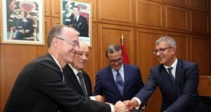 France Loans Morocco EUR 80 Million for Last Tranche of High-Speed Train