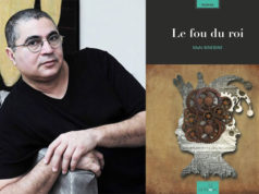 "Mahi Binebine's ""Le Fou du Roi"" Makes Prix Renaudot Finals, Leila Slimani's ""Sexe et Mensonges"" Voted Out"