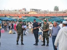 Marrakech Police Arrest 126 in Tourism Safety Campaign