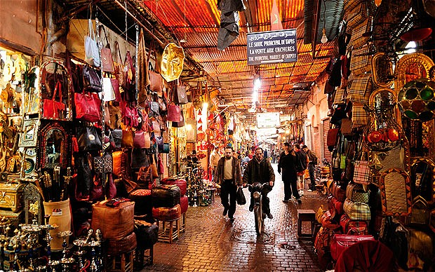 New Year's Eve: Morocco Among Best Destinations for Algerians