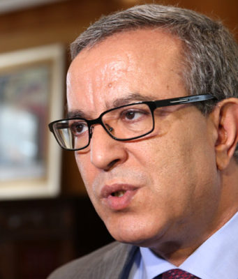 Minister: UN Report on Journalist Bouachrine Surprised Government
