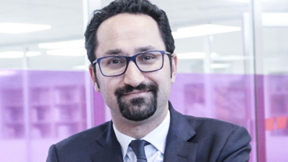 Mohamed Ben Ouda, Managing Director of Palmeraie Development