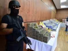 Cocaine, FBI, BCIJ, Morocco, Drug trafficking, Moroccan media