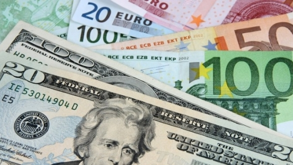 Moroccan Dirham Drops By 0 37 Against Euro But Rises 57 Dollar