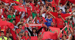 Morocco Retains 42nd Spot in FIFA Ranking