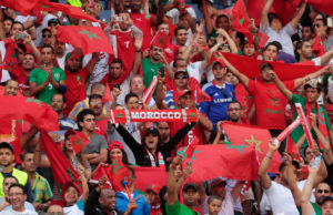 Morocco Officially Submits its 2026 World Cup Candidacy