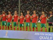 Moroccan Football Team Climb 8 Places on FIFA Rankings