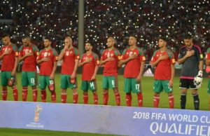 Moroccan Football Team to Play 5 Friendlies Before 2018 World Cup