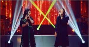 2M, Music, Latifa Raafat , Abdelhafid Douzi, Coke studio, Morocco