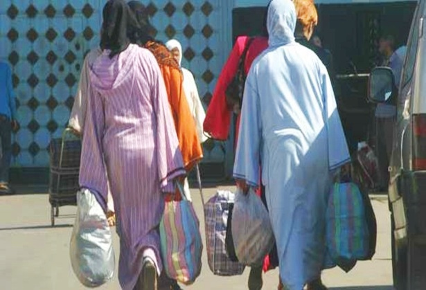 Moroccan Prisons Prohibit Inmates' Families from Delivering Food, Citing Drug Concerns