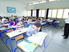 Education, Retirement, Morocco, Moroccan Teachers, Early Retirement