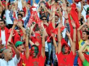 World Cup 2018: Government to Assist Moroccan Fans in Russia