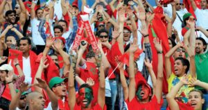Morocco is Ideal Choice For FIFA 2026 World Cup: El Amrani