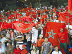 France Support for Morocco's 2026 World Cup Bid is Unconditional