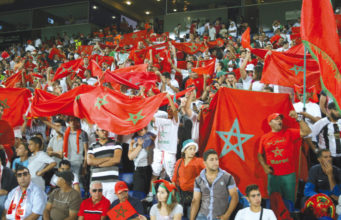 Morocco Showcases its Assets to Host to Host FIFA 2026 World Cup
