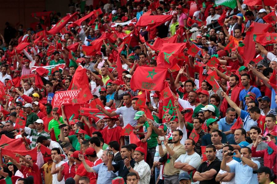 Moroccans Will Get Free Tickets and Reduced Airfare to Football Match Against Ivory Coast in Abidjan