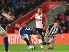 Morocco's Sofiane Boufal Scores Solo Masterpiece Goal For Southampton