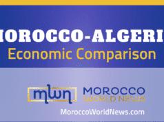 Morocco Algeria Economic Comparison
