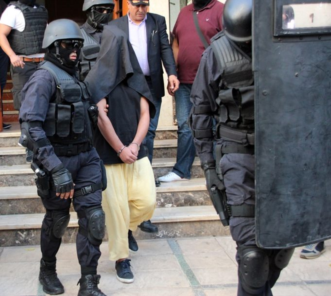 Morocco Busts New Suspects Tied to ISIS Groups