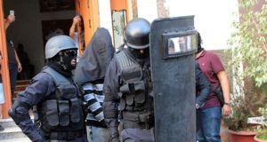 Police Arrest 9th Suspect Linked to Pro-ISIS Cell Dismantled in Morocco
