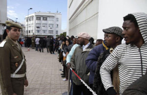Morocco Hosts Regional African Meeting on Migration