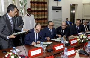 Morocco and ECOWAS Parliament Sign Cooperation Framework Convention