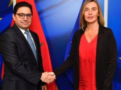 Morocco and EU Discuss Amending Agriculture Deal